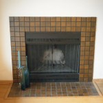 Updated Fireplace